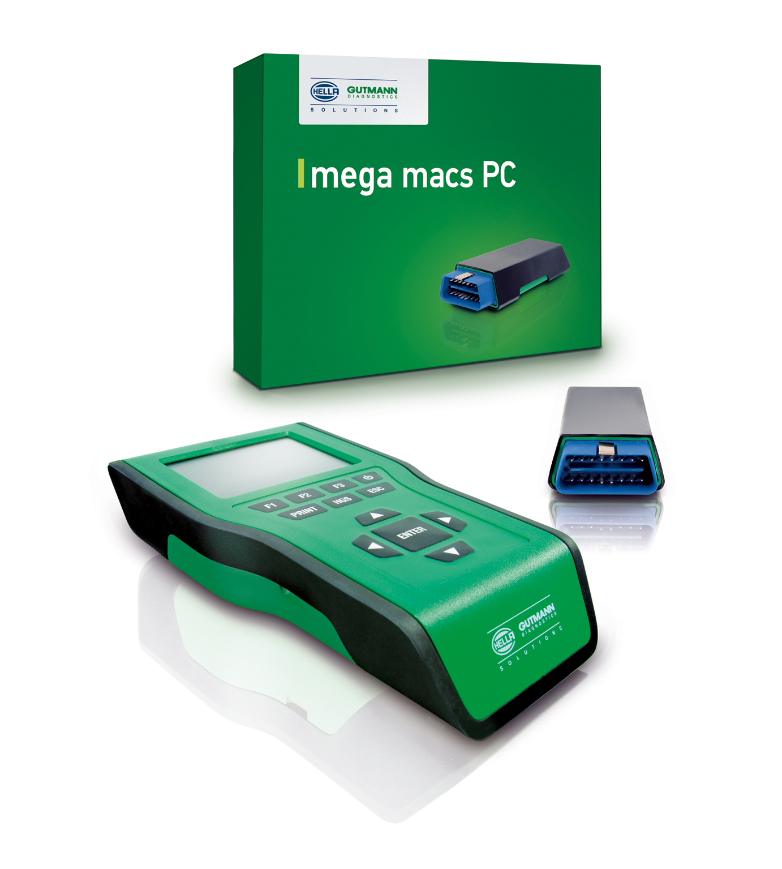 mega macs PC / mega macs 42 SE